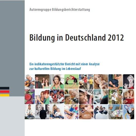 MANNdat-Kommentar zum Bildungsbericht 2012