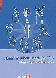 Männergesundheitsbericht 2013