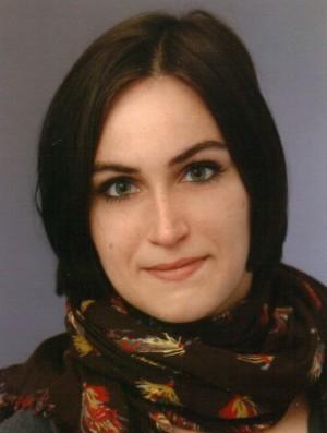 Viola Schäfer, Vorsitzende intaktiv e.V.