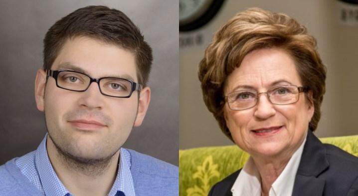Johannes Meiners, Christine Bauer-Jelinek