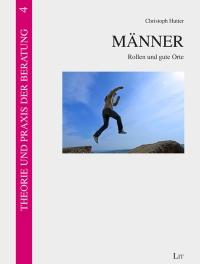 """Das Buch """"Männer"""" von Christoph Hutter"""